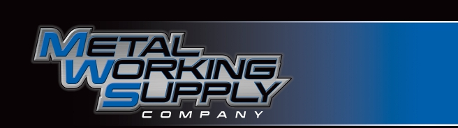 Metal Working Supply